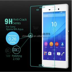 For Sony Xperia M4 Aqua RX100 clear transparent screen protector,screen film,screen guard