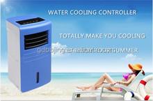 Energy saving water circulation cool bed mattress topper