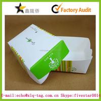 2015 Chicken wing box,Chicken leg boxes,popcorn chicken box