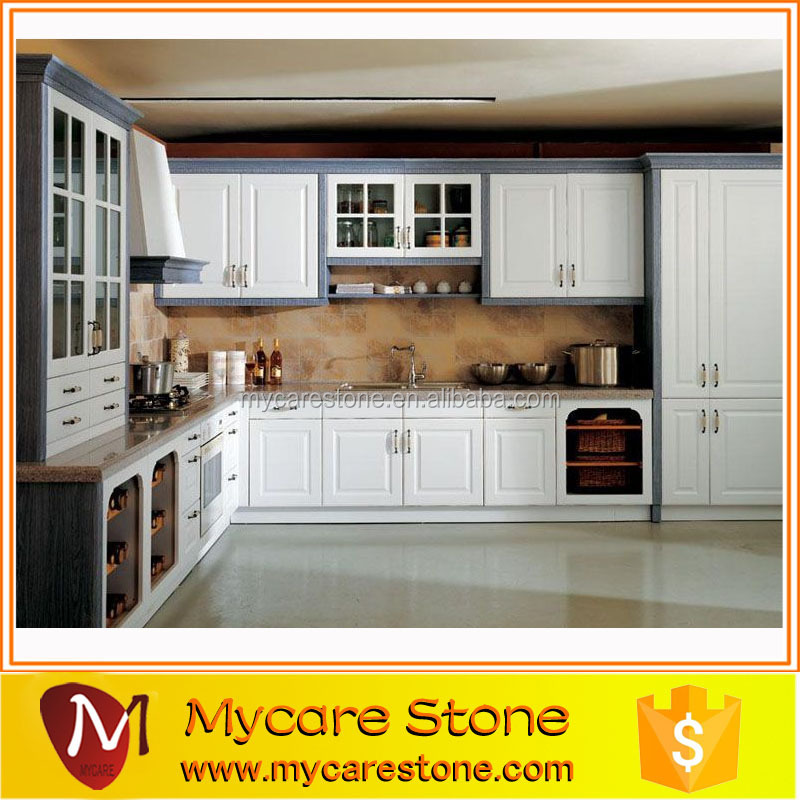 source new arrival europe style kitchen cabinet