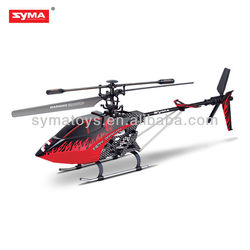 Syma 3.5CH RC 2.4G F1 single-blade rc helicopter with gyro