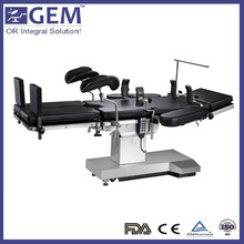 ET700A Economical Mechanical electric operating table For General operating table