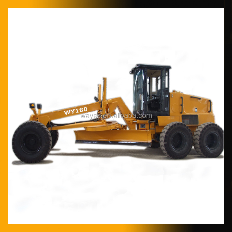 180hp Motor Grader Buy 180hp Motor Grader Product On