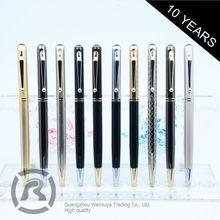 Original Design Ball Point Brand Name Pens For Man