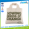 Waterproof eco-friendly cheap canvas tote bag