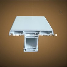 Door /Wallboard/ Buckle/ Ceiling Extrusion Mold Plastic Extrusion Profile Window Designs Indian Style