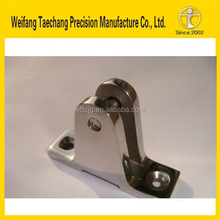 alibaba silica sol investment casting Deck Hinge in shandong