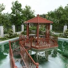 2015 luxury garden pavilion gazebo tent