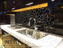 High quality Bitto South American Gems style counter tops