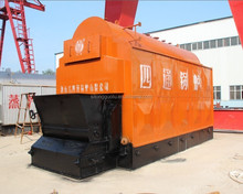 Hot Sale SZL Series Shop-Assemble Coal Industrial Boiler from Henan SITONG Boiler manufacturer