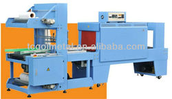 Full Automatic Sleeving Type Sealer in machinery
