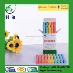 Hot Sale! Get rid of dust, school dustless chalk