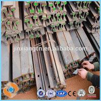 GB 15kg 55Q steel light rail