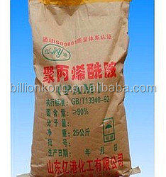 PHPA Cationic Flocculant for Drilling