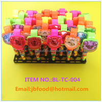 2015 hot selling watch candy toys
