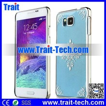 BASEUS Royal PC Hard Case for Samsung Galaxy Alpha SM-G850F SM-G850A, No MOQ, Paypal Accepted