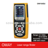 New arrival handheld usb distance laser measuring devices