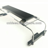 Aluminium housing Marine 6500k led aquarium light for freshwater aquarium