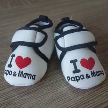 2014 beautiful design china manufacture cheap newborn baby wrestling shoes