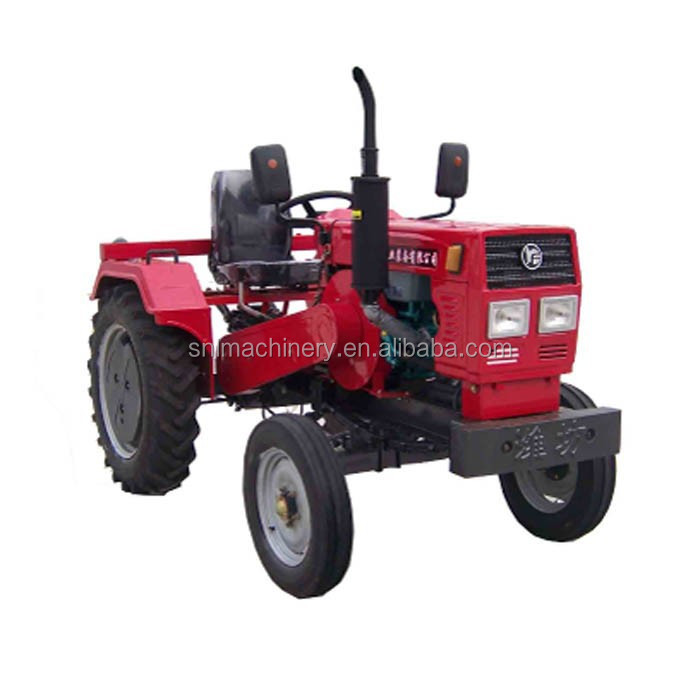 Ts 240 farm garden machinery cheap 24hp tractor for sale for Garden machinery for sale