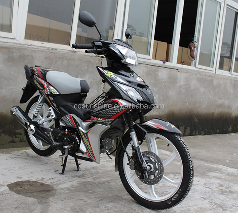 SX110-13A 2014 NEW CHONGIQNG HOT SELL 110CC SUPER MOTORBIKE