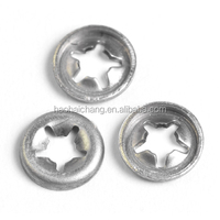 Custom-Made High Precision Stamping Nickel Plating C1100 copper washer