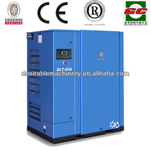 Atlas Copco Bolaite BLT-60AG direct driven mini air compressor for blow molding machine