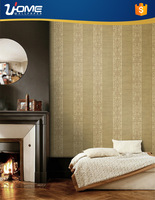 Uhome 2015 New Design graceful and elegant Wall Paper 175gsm Hot Sale DJ63142