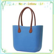 women's fashional jelly silicone bag silicone hand bag for girls