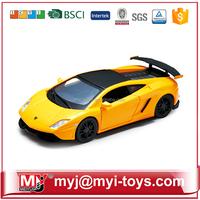 HJ019587 play land toys diecast model car 1:43