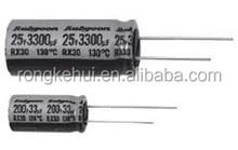 Low ESR High Voltage Capacitor 450V 68uf