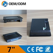 """china supplier 7""""A+ Grade Original laptop lcd monitor laptop touch screen"""