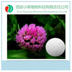 Herbal extract Manufacturer Supply breast enlargement Red clover Extract,Biochanin powder 98%,Red Clover Extract Formononetin