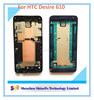 Factory wholeslaes front panel for htc 610 desire bezel LCD display