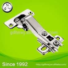 Advanced ability of independent research and development of production Great price concealed door hinges 45 angle cabinet hinges