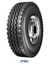 Radial Tire Design and 16-20inch Diameter light truck tyre 6.50x16
