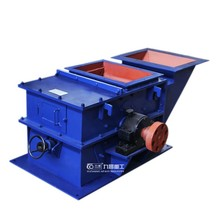 petroleum coke crushing/ High efficiency hammer crusher design