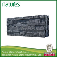 China hot cheap blackboard slate exterior wall cladding