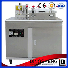 Patented pressure fried chicken machine for sale with CE approved