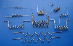 W1 hard alloy high quality coil winding nozzles for heating elements
