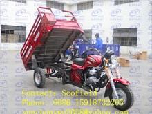 Africa cheap 150cc transport cargo truck