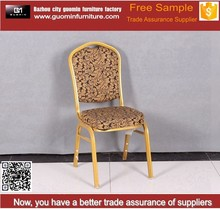 Hot selling restaurant dinner chairs made in China
