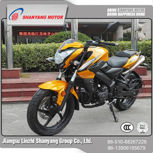 alibaba China wholesale electric / kick automatic gear motorcycle
