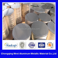 Alloy Metal Circle 1070 China Aluminium Cases High Quality Low Price Chongqing