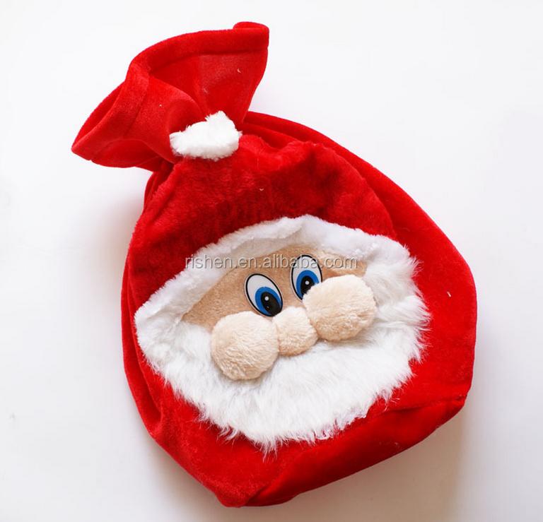 Venta al por mayor barato navidad personalizado de santa - Adornos navidad por mayor ...