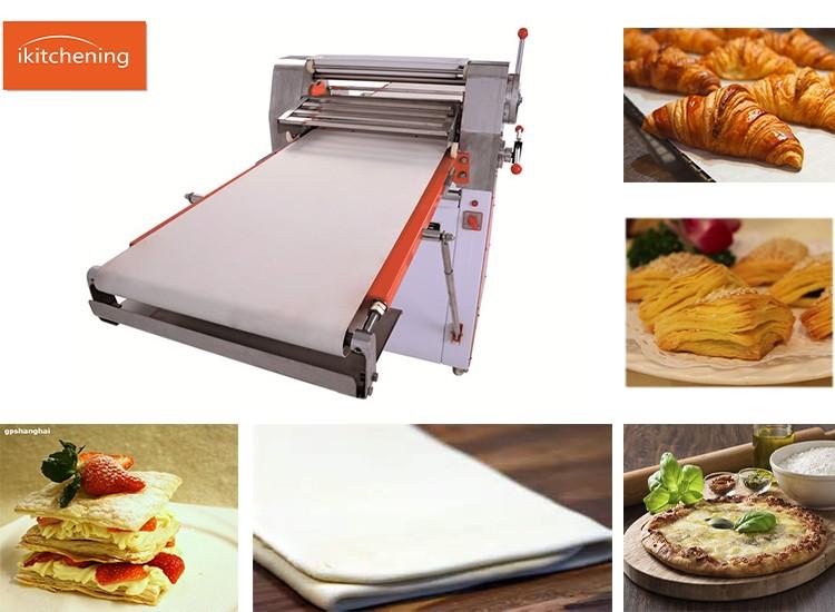 boulangerie commerciale machineautomatic rouleau de p te. Black Bedroom Furniture Sets. Home Design Ideas