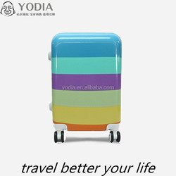 Guangdong factory direct supply carry on luggage design