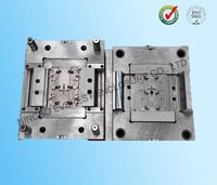 Plastic Case Design Injection Molding Moulds& Diecasting Mold ,Molding