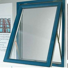 Brand new aluminum window manufacturer with low price