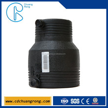 Hdpe pipe reducer socket